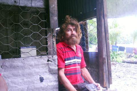 Marshall Islands Castaway Jose Alvarenga Sued for $1 Million