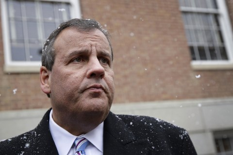 NJ Gov. Chris Christie Begins Fundraising Effort Ahead of 2016