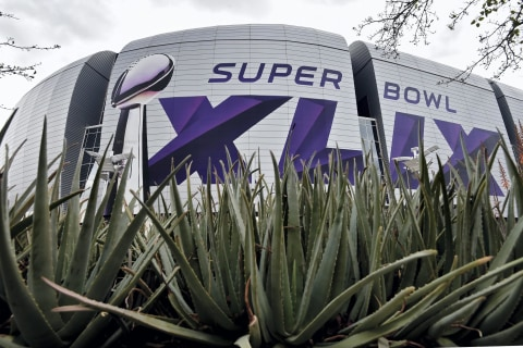 What Players Get Paid For Winning (or Playing In) The Super Bowl