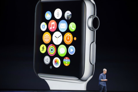 It's Official: Apple Watch Will Ship in April