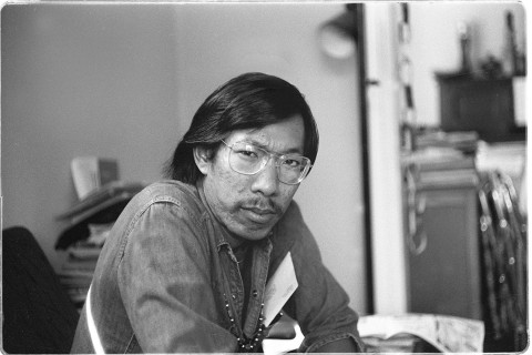 The 'Lost' Work of Frank Chin to be Published in March