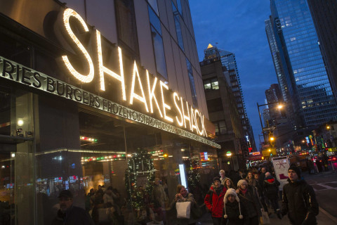 Shake Shack Owner Danny Meyer Could Net $140M From IPO