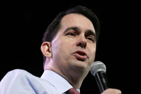 Is Scott Walker a True Contender?