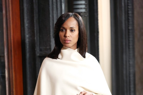 'Scandal' Is Back: What We Need from Olivia Pope