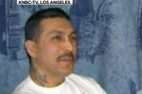 Jailed Mafia Hit Man Gets LAPD Escort to Meet L.A. Business Leaders