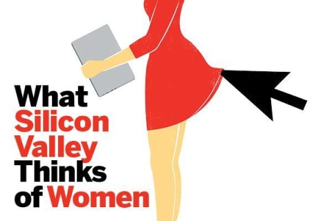 Here's What the Tech Industry Really Looks Like for Women