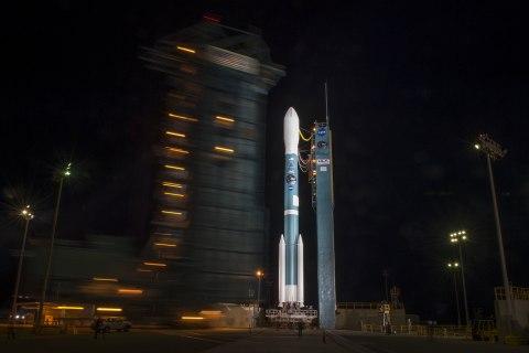 NASA Moisture Satellite Launch Delayed (Again) for Repairs