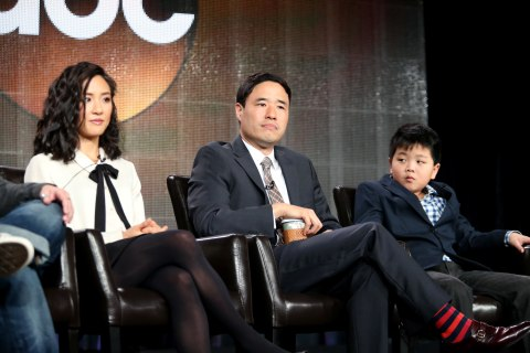 'Fresh Off the Boat' Promo Tweet Draws Fire On Social Media