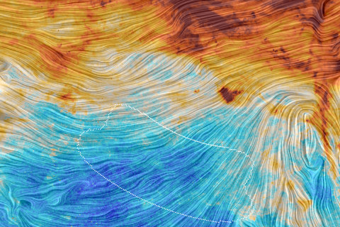 Physicists Say a Dust-Up Over Big Bang Gravity Waves Has Fizzled Out
