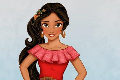 Voices: A Latina Disney Princess Works For Me