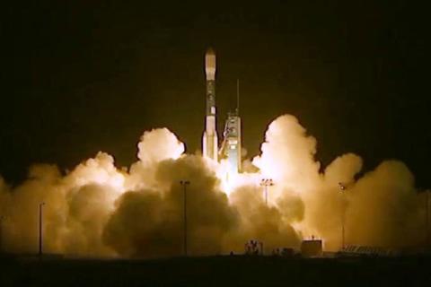 Oh, SMAP! NASA's Soil Moisture Satellite Goes Into Space