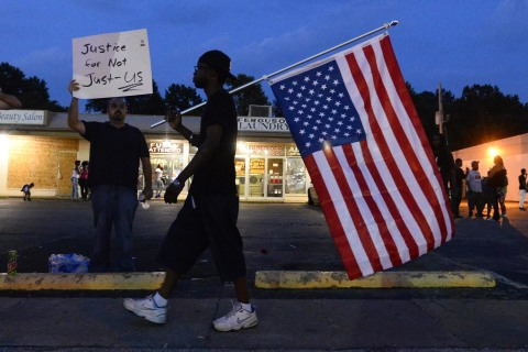 U.S. Finds Pattern of Biased Policing in Ferguson
