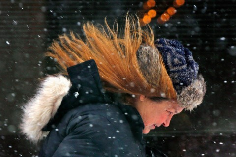Ice Danger for Millions as Snowstorm Death Toll Climbs to 15