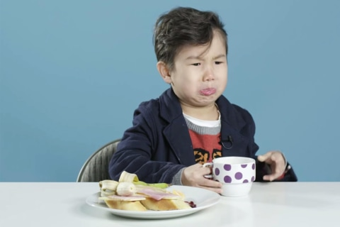 Picky Eating May Point to Psychiatric Issues, Study Finds