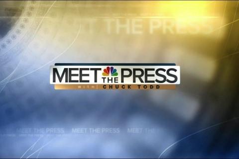 Meet the Press Transcript - October 4, 2015