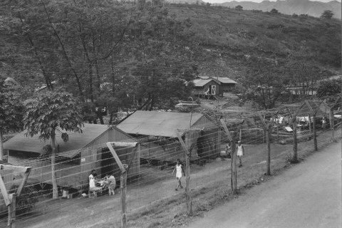 When Japanese Americans Were Caged: 75 Years After Executive Order 9066