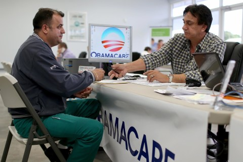 Nearly 17 Million Americans Covered Under Obamacare