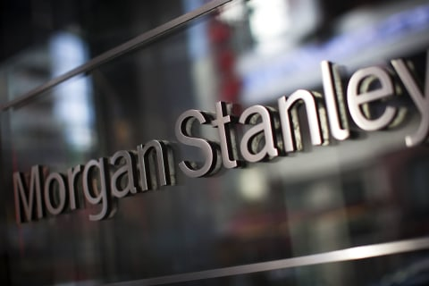 Morgan Stanley Reaches $3.2 Billion Mortgage Settlement