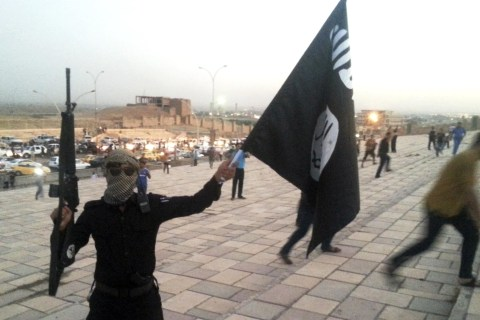 ISIS By the Numbers: Foreign Fighter Total Keeps Growing