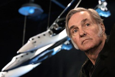 Looking Up: Filmmakers Focus on Aerospace Guru Burt Rutan