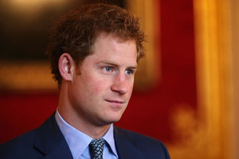 Prince Harry to Leave British Army, London Evening Standard Reports