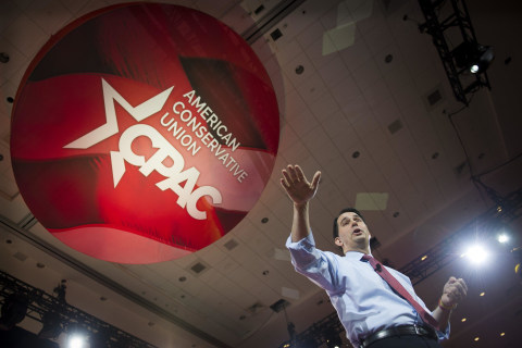 Live Updates From CPAC, Day Two