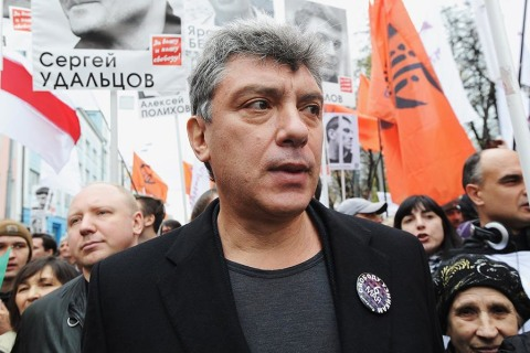 Putin Critic Boris Nemtsov Shot Dead in Moscow