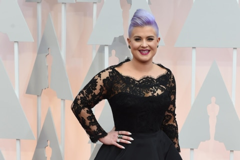 Kelly Osbourne's Remarks On Latinos and Trump Stir Viral Response