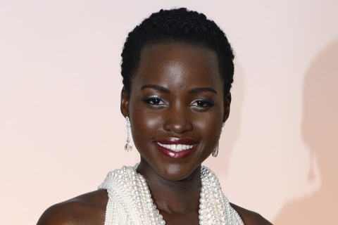 Lupita Nyong'o's Stolen Oscar Gown Found: Authorities