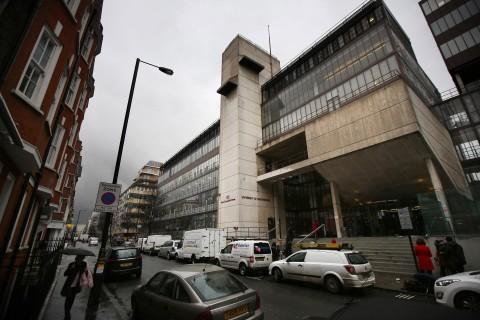 'Jihadi John' Latest Terrorist to Come From West London Neighborhood