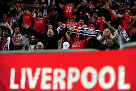 Watch Live: Liverpool Faces Manchester City