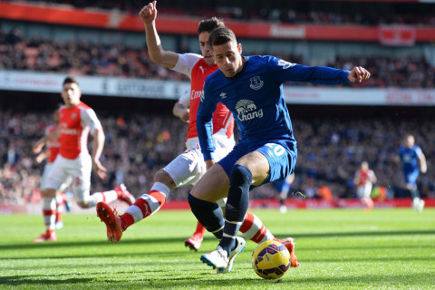 Watch Live: Arsenal Faces Everton in Premier League
