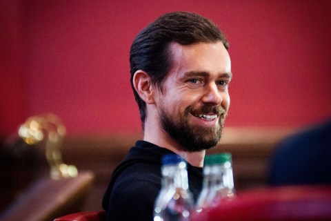 Twitter Reviewing Alleged ISIS Threat to Co-Founder Jack Dorsey