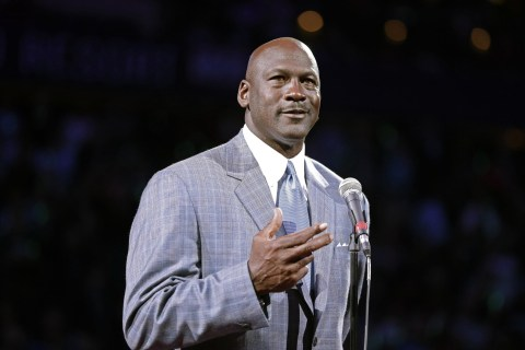 Record Number of Billionaires in 2015, Including MJ, Forbes Says