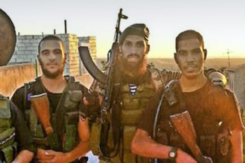 Jihadi John Linked to Shadowy London Street Gang