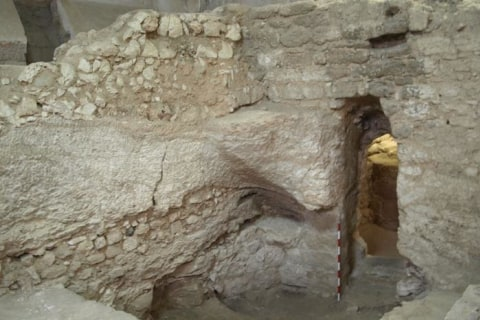 First-Century House Found in Nazareth: Did Jesus Live There?