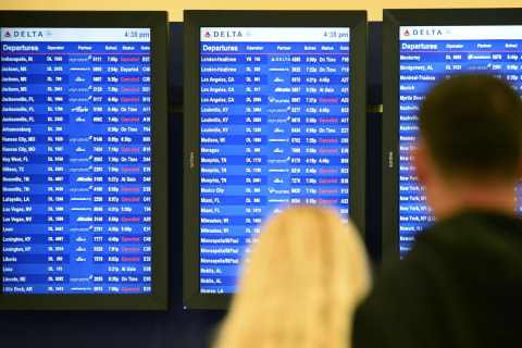 A Snowmageddon for Air Travelers This Winter? Not so Much
