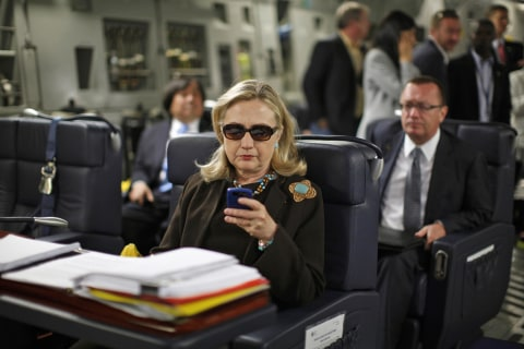 Were Hillary Clinton's Emails Safe from Hackers?