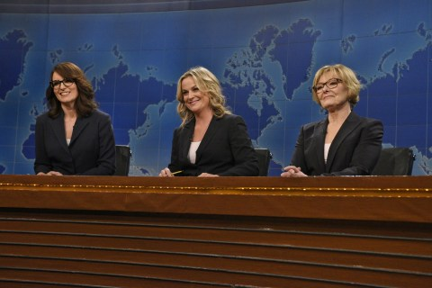Sohu Signs Deal to Bring 'Saturday Night Live' to China