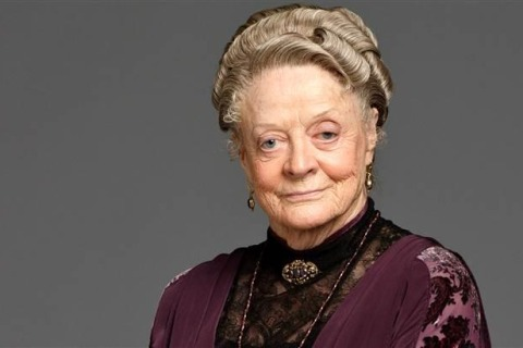 Maggie Smith Was Joking About Leaving 'Downton Abbey': Publicist
