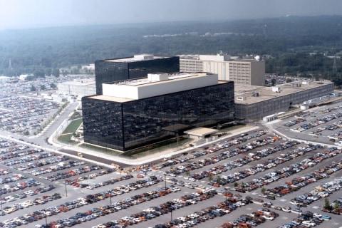 Shooting Near NSA, Four Others May Be Linked: Officials