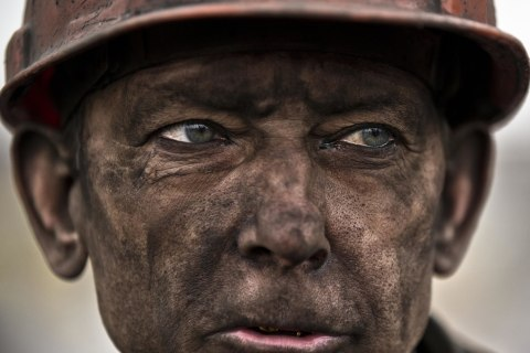 Mine Explosion Kills 30 in War-Torn Eastern Ukraine