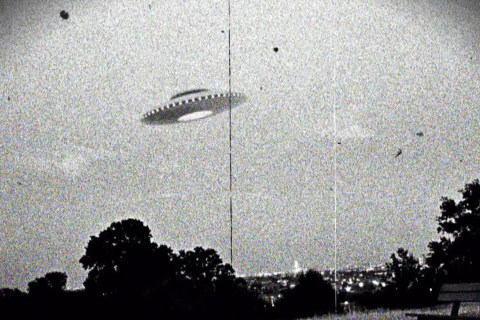 UFO Fascination Says More About Humans Than About Aliens