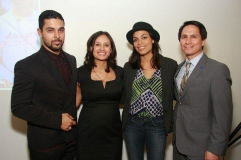 Voto Latino Turns 10!