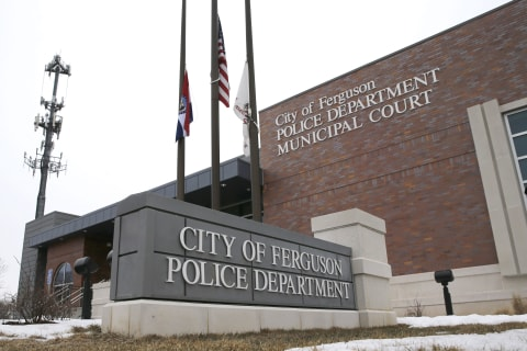 Ferguson Police Employee Fired, Two Suspended for Racist Emails