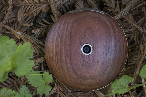 Runcible Is a Smartphone Crossed With a Pocket Watch
