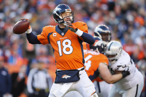 Peyton Manning Agrees to $4 Million Pay Cut: Report