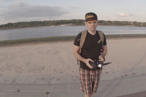 New York Drone Film Festival Is Meant to 'Fight Stigma,' Creator Says