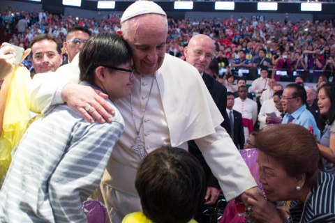 Pope Francis Is More Popular Than Ever: Poll