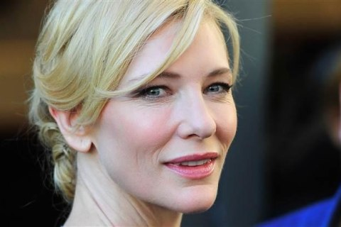 Cate Blanchett Adopts Baby Girl, Adding 4th Child to Family